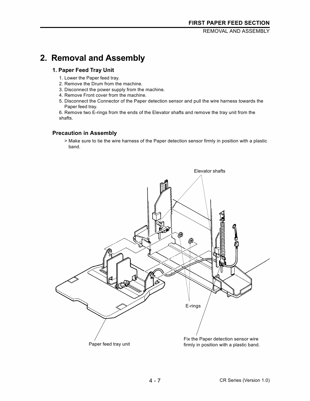 videojet 1610 service manual pdf